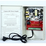 12VDC8P/4AM CCTV Power Supply