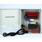 High output 24VAC power supply