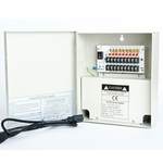 UL CCTV Power Supply